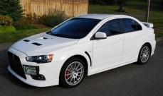 White Car Tint